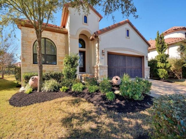 1208 Red Oak Valley Ct, Austin, TX 78732 (#8598340) :: Realty Executives - Town & Country