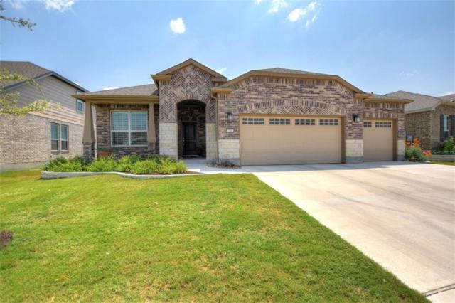 210 Tradinghouse Creek St, Georgetown, TX 78633 (#8598669) :: The ZinaSells Group