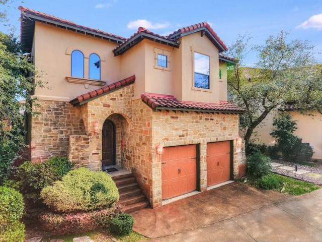 1036 Liberty Park Dr #16, Austin, TX 78746 (#8598793) :: Papasan Real Estate Team @ Keller Williams Realty
