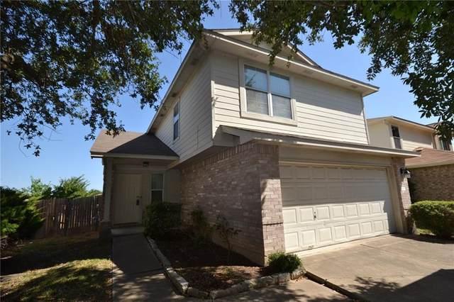 1420 Fort Lloyd Pl, Round Rock, TX 78665 (#8599332) :: R3 Marketing Group