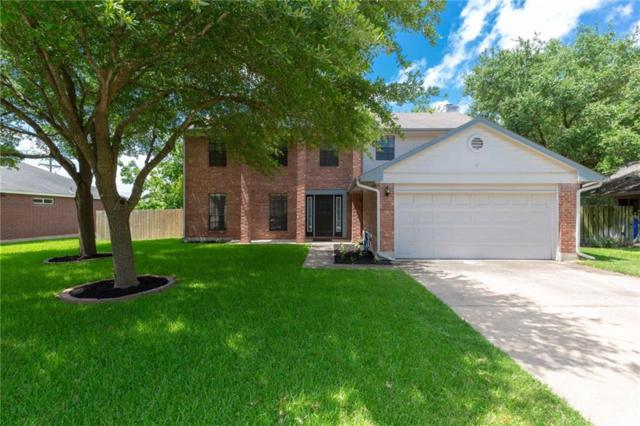 1003 Walter Ct, Pflugerville, TX 78660 (#8599976) :: Ana Luxury Homes