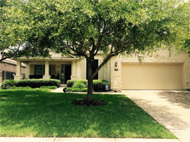 1708 Chula Vista Dr, Cedar Park, TX 78613 (#8600121) :: The Heyl Group at Keller Williams