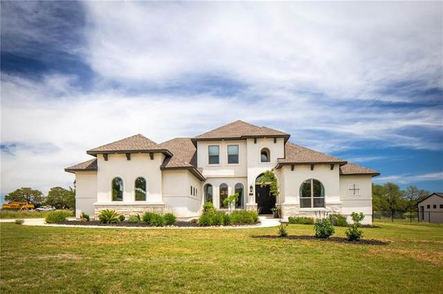 1172 Bordeaux Ln, New Braunfels, TX 78132 (#8600400) :: Zina & Co. Real Estate