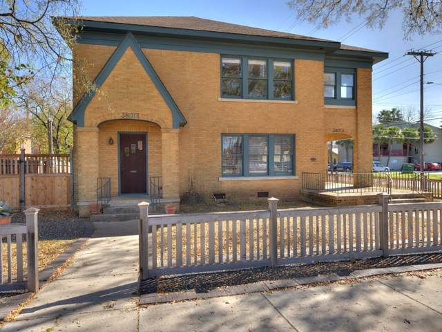 3801 Speedway St, Austin, TX 78751 (#8600569) :: Papasan Real Estate Team @ Keller Williams Realty