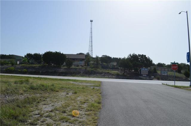 7203 Spanish Oak Dr, Lago Vista, TX 78645 (#8600617) :: The ZinaSells Group