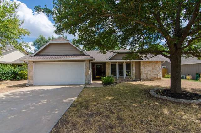 12705 Europa Ln, Austin, TX 78727 (#8600665) :: The Heyl Group at Keller Williams