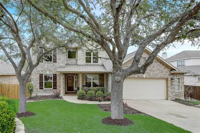 3224 Magenta Sky Trl, Austin, TX 78732 (#8600884) :: Zina & Co. Real Estate