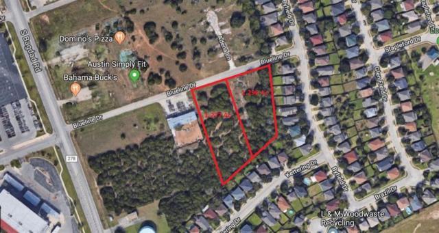 000 Blueline Dr, Leander, TX 78641 (#8601008) :: Papasan Real Estate Team @ Keller Williams Realty