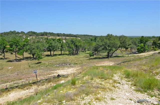 129 Taylor Creek Way, Liberty Hill, TX 78642 (#8601841) :: 3 Creeks Real Estate