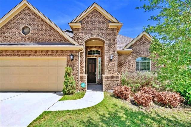Leander, TX 78641 :: The Summers Group