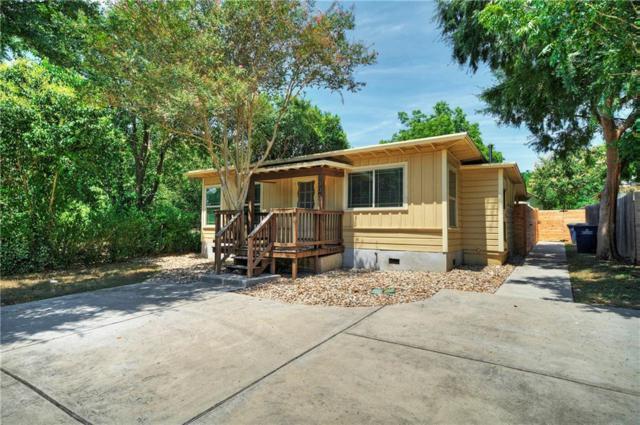 4306 Hank Ave, Austin, TX 78745 (#8602977) :: Papasan Real Estate Team @ Keller Williams Realty