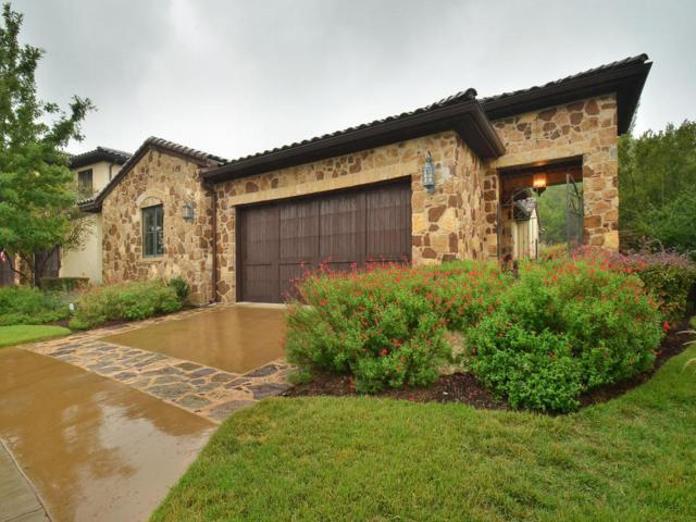 4501 Spanish Oaks Club Blvd #4, Austin, TX 78738 (#8603412) :: Watters International