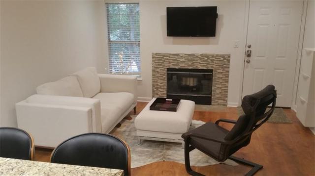 7685 Northcross Dr #1006, Austin, TX 78757 (#8603666) :: Amanda Ponce Real Estate Team