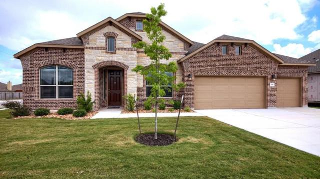 700 Speckled Alder Dr, Pflugerville, TX 78660 (#8604396) :: The Gregory Group