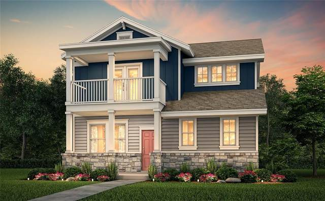 1124 Oak Chase Way, Leander, TX 78641 (#8605894) :: Papasan Real Estate Team @ Keller Williams Realty