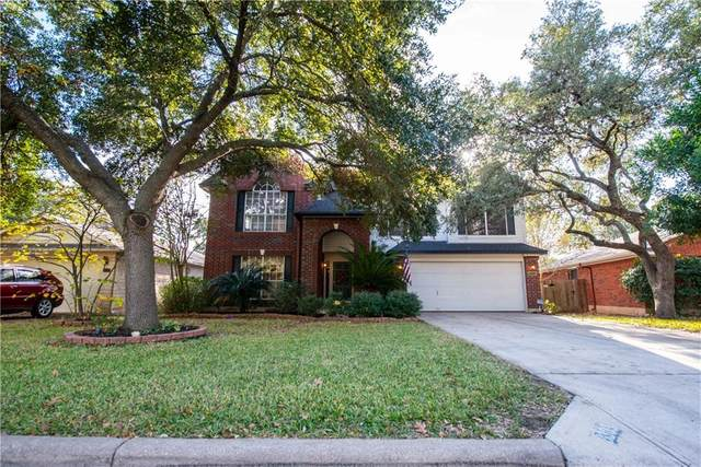 3303 Silkgrass Bnd, Austin, TX 78748 (#8606148) :: The Perry Henderson Group at Berkshire Hathaway Texas Realty