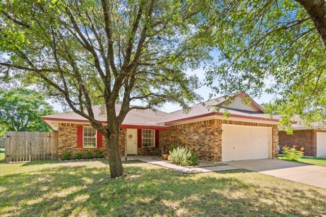 614 Northern Trl, Leander, TX 78641 (#8606560) :: Ana Luxury Homes