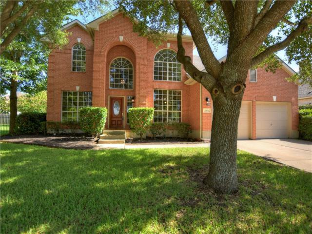 1909 Forest Meadow Cv, Round Rock, TX 78665 (#8607849) :: The Perry Henderson Group at Berkshire Hathaway Texas Realty
