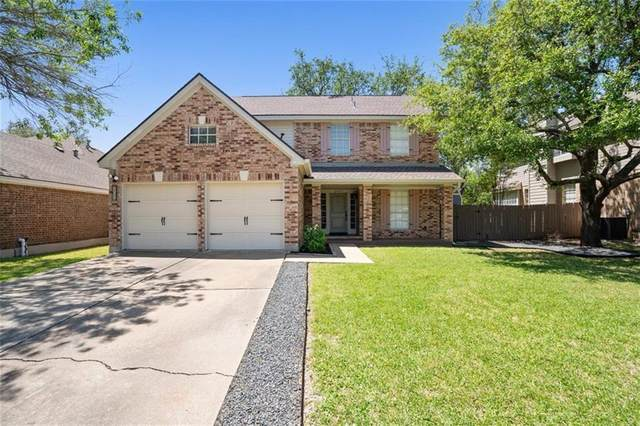 2909 Martin Dr, Cedar Park, TX 78613 (#8609333) :: Azuri Group | All City Real Estate
