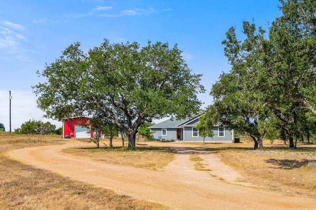 665 Cowboy Trl, Liberty Hill, TX 78642 (#8610005) :: Realty Executives - Town & Country
