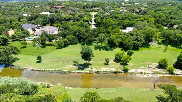 324 Salado Creek Pl, Salado, TX 76571 (MLS #8610163) :: Brautigan Realty