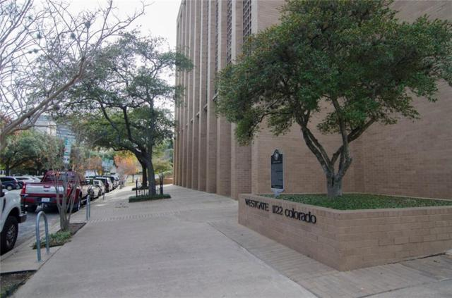 1122 Colorado St #1506, Austin, TX 78701 (#8610264) :: The Smith Team