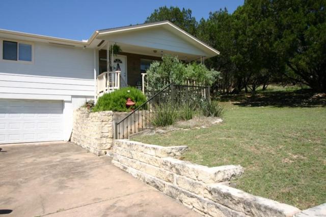 20900 Wishbone Dr, Lago Vista, TX 78645 (#8610394) :: Realty Executives - Town & Country