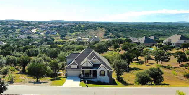 4600 Topacio Dr, Spicewood, TX 78669 (#8610754) :: The Perry Henderson Group at Berkshire Hathaway Texas Realty