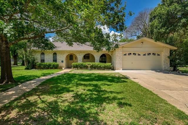 1804 Westwood Ln, Georgetown, TX 78628 (#8611233) :: Papasan Real Estate Team @ Keller Williams Realty