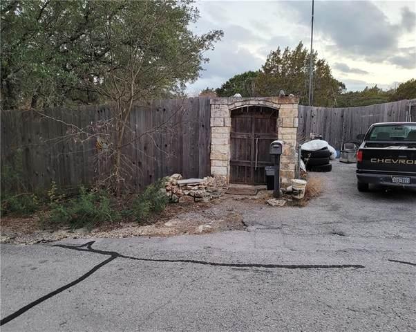 7503 Davy Dr, Volente, TX 78641 (#8611336) :: Papasan Real Estate Team @ Keller Williams Realty