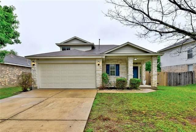 11604 Jim Thorpe Ln, Austin, TX 78748 (#8612064) :: Azuri Group | All City Real Estate