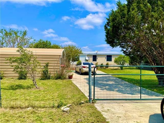 675 Rust Ranch Rd, Blanco, TX 78606 (#8612231) :: Ben Kinney Real Estate Team