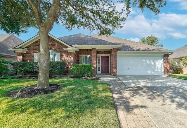 1624 Belvedere Pl, Round Rock, TX 78665 (#8613640) :: Papasan Real Estate Team @ Keller Williams Realty