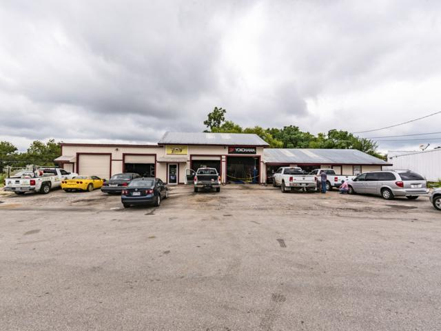 815 Broadway St, Marble Falls, TX 78654 (#8614148) :: The Perry Henderson Group at Berkshire Hathaway Texas Realty