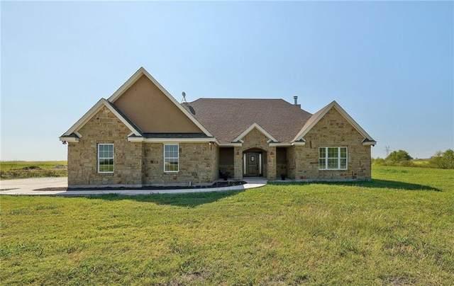 8590 Fm 972, Bartlett, TX 76511 (#8615220) :: Papasan Real Estate Team @ Keller Williams Realty