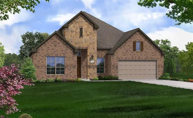 429 Sterling Ridge Dr, Leander, TX 78641 (#8615272) :: The Heyl Group at Keller Williams