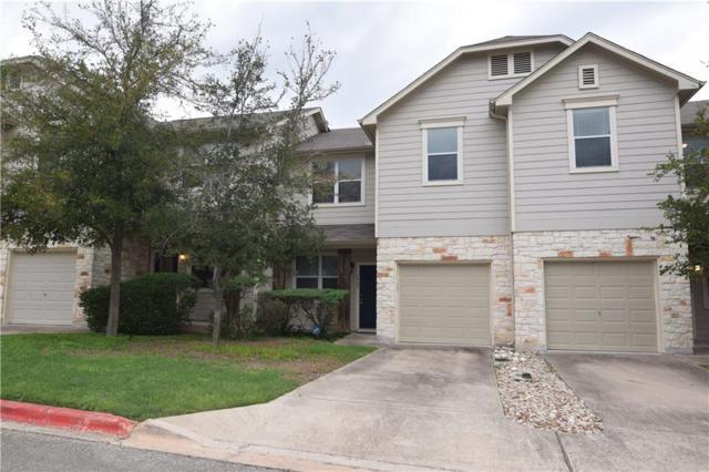 512 Eberhart Ln #1903, Austin, TX 78745 (#8616033) :: Ana Luxury Homes
