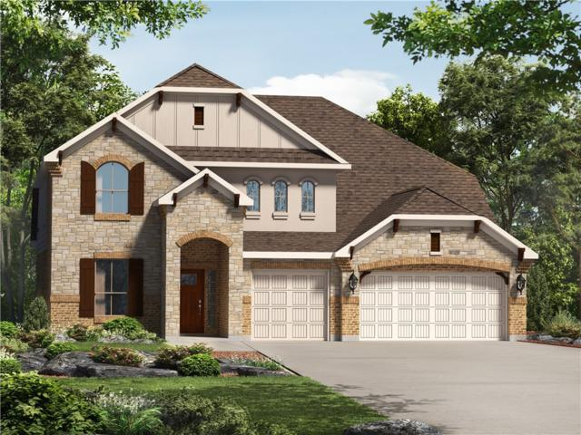 556 Peakside Cir, Dripping Springs, TX 78620 (#8616096) :: 12 Points Group