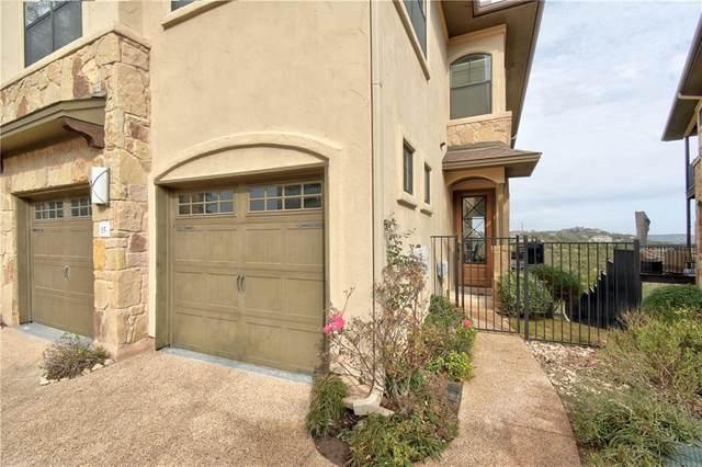 4000 Ranch Road 620 Rd N #15, Austin, TX 78734 (#8616472) :: Watters International