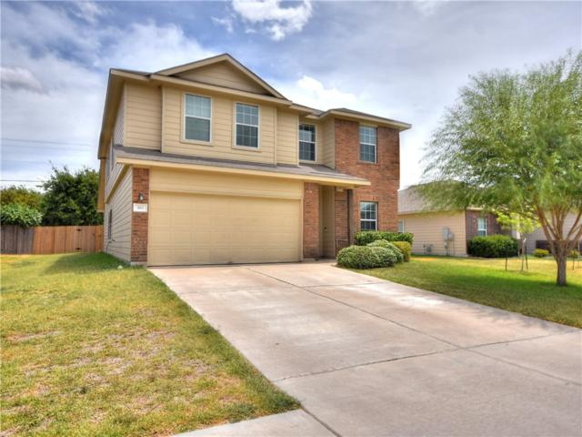 302 Wells Bnd, Hutto, TX 78634 (#8616581) :: The Perry Henderson Group at Berkshire Hathaway Texas Realty