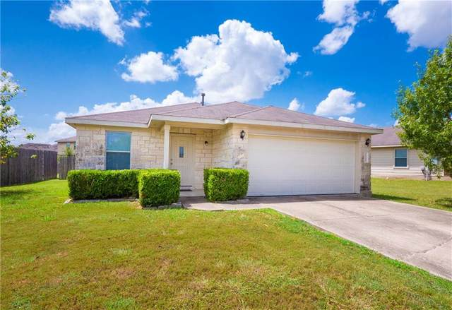 2356 Green Meadows Ln, Buda, TX 78610 (#8617007) :: Papasan Real Estate Team @ Keller Williams Realty