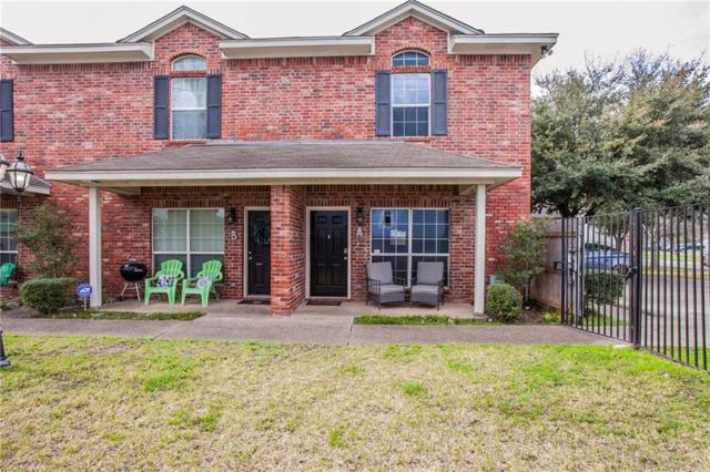 1809 S 11th Street A, Other, TX 76706 (#8617510) :: Watters International