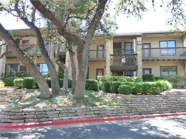 4131 Spicewood Springs Rd K10, Austin, TX 78759 (#8617551) :: The Perry Henderson Group at Berkshire Hathaway Texas Realty