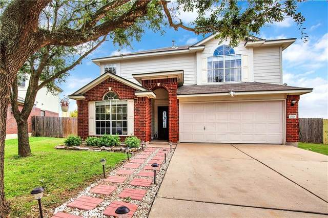 17601 Fort Leaton Dr, Round Rock, TX 78664 (#8617612) :: Green City Realty