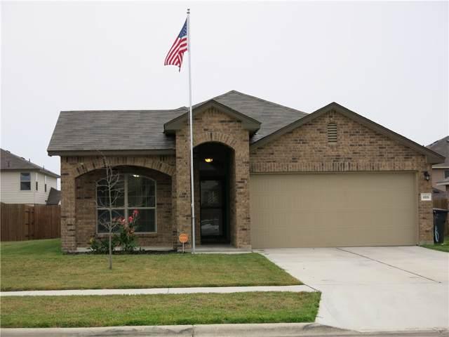 6506 Cool Creek Dr, Killeen, TX 76549 (#8617986) :: Ben Kinney Real Estate Team