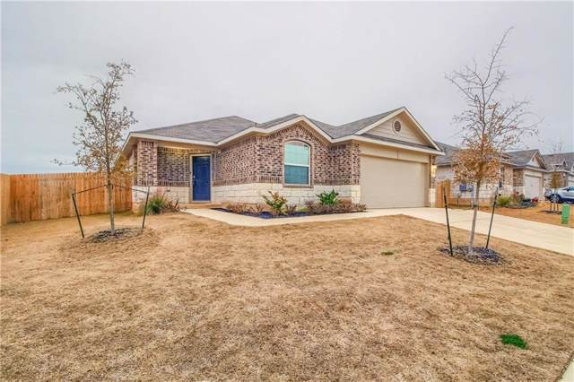 308 American Ave, Liberty Hill, TX 78642 (#8618024) :: The Perry Henderson Group at Berkshire Hathaway Texas Realty