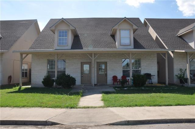 112 Sandstone Dr, Jarrell, TX 76537 (#8618262) :: The Heyl Group at Keller Williams