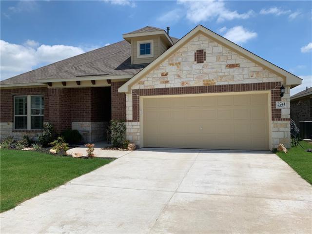 2741 Ridgeforest Dr, New Braunfels, TX 78130 (#8618512) :: The Heyl Group at Keller Williams