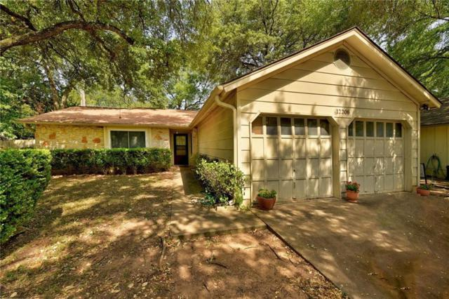 12206 Wycliff Ln, Austin, TX 78727 (#8618960) :: The Perry Henderson Group at Berkshire Hathaway Texas Realty