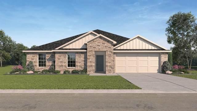 106 Eagle Ct, Bastrop, TX 78602 (#8619173) :: Papasan Real Estate Team @ Keller Williams Realty